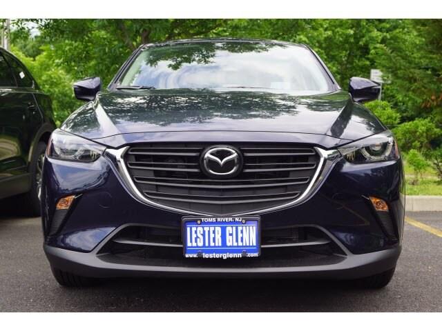 Lester Glenn Mazda >> New 2019 Mazda Mazda Cx 3 For Sale At Lester Glenn Auto