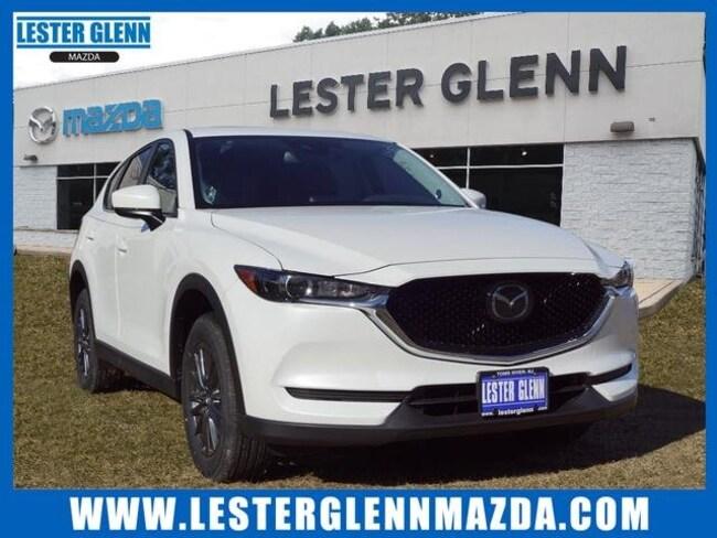 2019 Mazda Mazda CX-5 Touring SUV for sale in Toms River, NJ at Lester Glenn Mazda