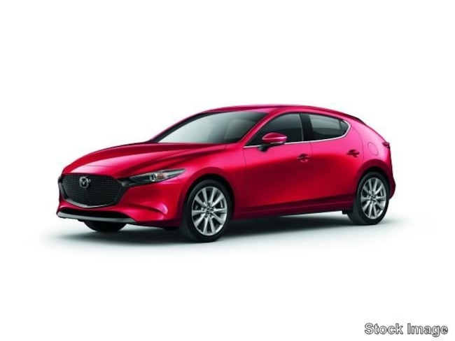 2019 Mazda Mazda3 Hatchback for sale in Toms River, NJ at Lester Glenn Mazda
