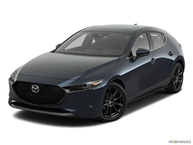 2019 Mazda Mazda3 Premium Package Hatchback for sale in Toms River, NJ at Lester Glenn Mazda