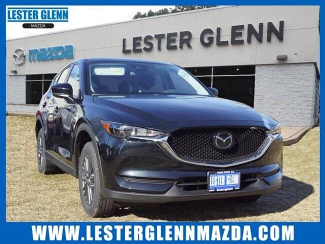 2019 Mazda Mazda CX-5 Sport SUV for sale in Toms River, NJ at Lester Glenn Mazda