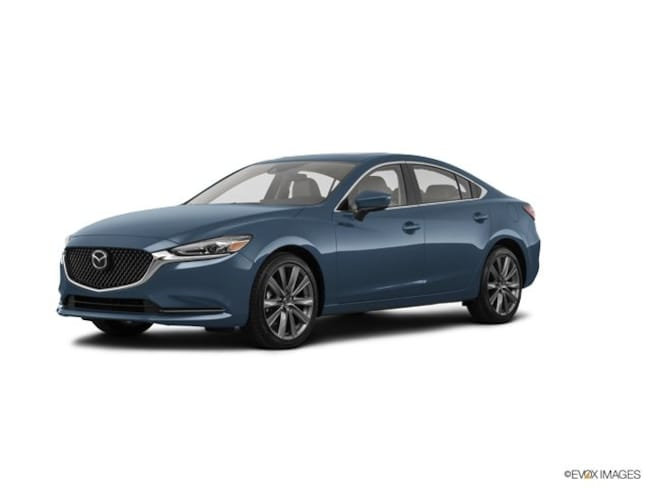 2018 Mazda Mazda6 Touring Sedan for sale in Toms River, NJ at Lester Glenn Mazda
