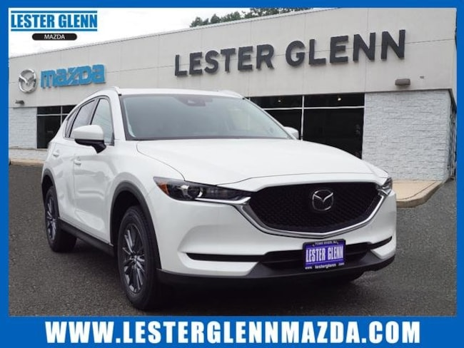 2019 Mazda Mazda CX-5 Touring SUV for sale in Toms River, NJ at Lester Glenn Mazda