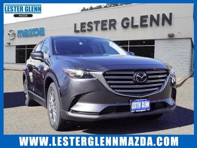 2019 Mazda Mazda CX-9 Touring SUV for sale in Toms River, NJ at Lester Glenn Mazda