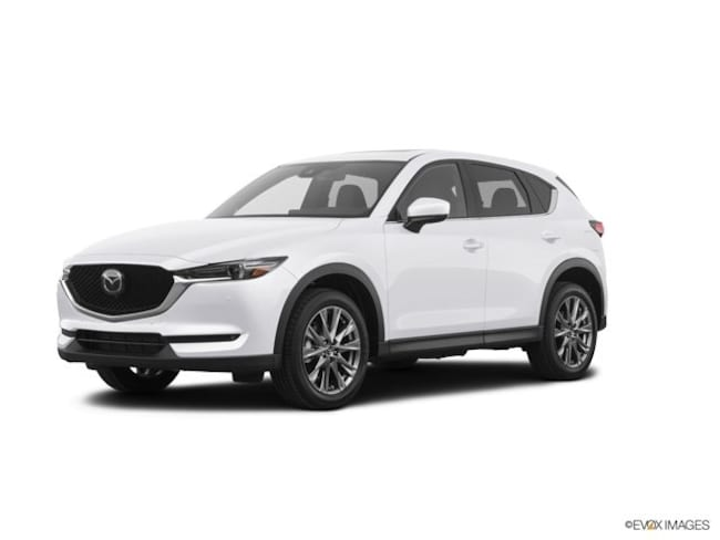 2019 Mazda Mazda CX-5 Signature SUV for sale in Toms River, NJ at Lester Glenn Mazda