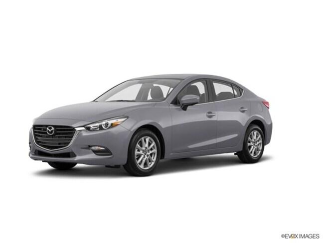 2018 Mazda Mazda3 Sport Sedan for sale in Toms River, NJ at Lester Glenn Mazda
