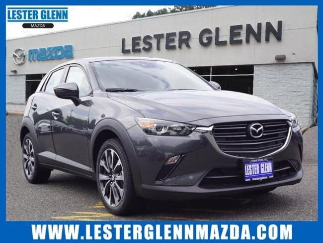 2019 Mazda Mazda CX-3 Touring SUV for sale in Toms River, NJ at Lester Glenn Mazda