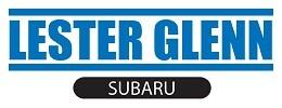 Lester Glenn Subaru