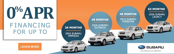 Subaru 0 Financing >> 0 Apr Financing For Subaru Models Lester Glenn Subaru