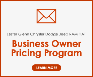 Business Owner PreferreD Pricing Program