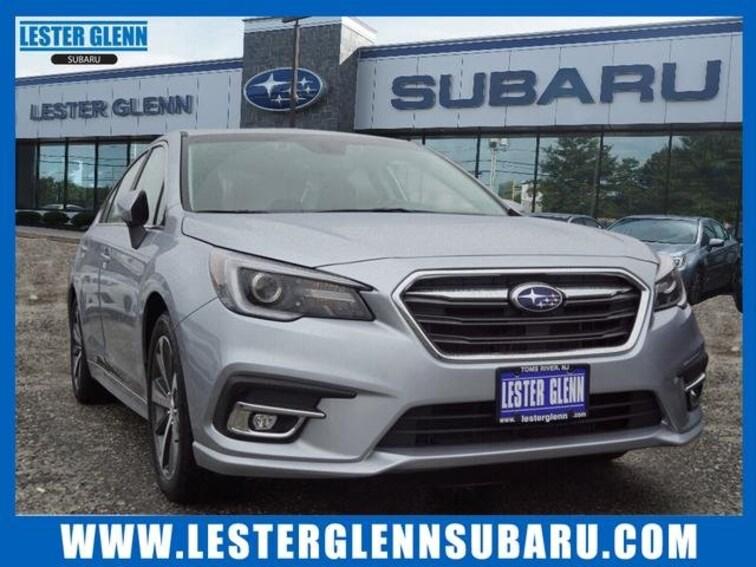 2019 Subaru Legacy 2.5i Limited Sedan in Toms River, NJ