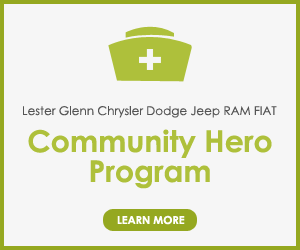Community Hero Program