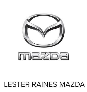 Lester Raines Mazda