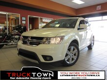 2012 Dodge Journey R/T | REMOTE START | AWD | LEATHER LEATHER SUV