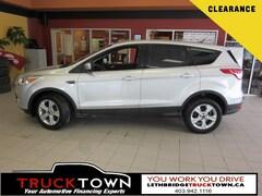 2014 Ford Escape SE   AWD   HEATED SEATS   B/U CAM SUV