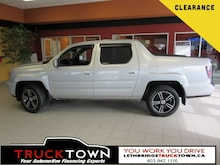 2014 Honda Ridgeline SPORT | LOW KMS | REMOTE START Crew Cab