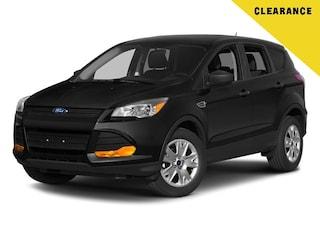 2014 Ford Escape SE-HEATED LEATHER-NAV-REMOTE START SUV