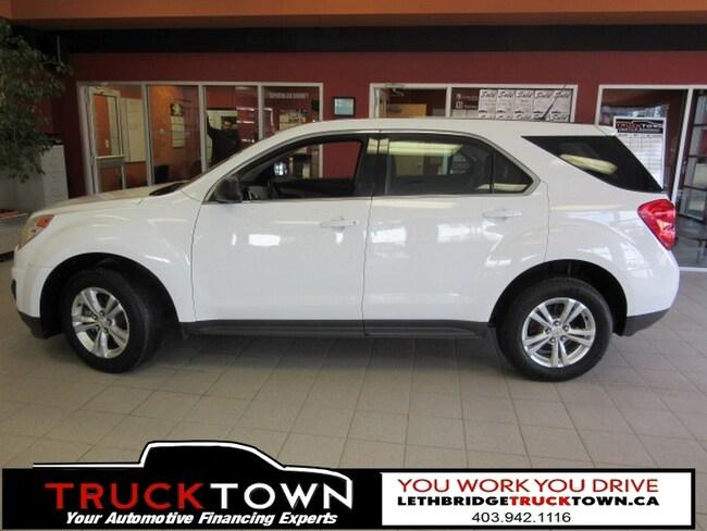 2011 Chevrolet Equinox LS | ALL WHEEL DRIVE SUV