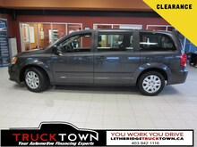 2016 Dodge Grand Caravan CVP | POWER WINDOWS/LOCKS | 7 SEATS | LOW KMS Minivan