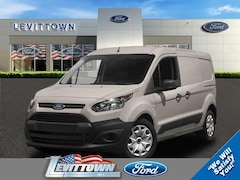 New 2018 Ford Transit Connect XL Van for sale in Levittown, NY