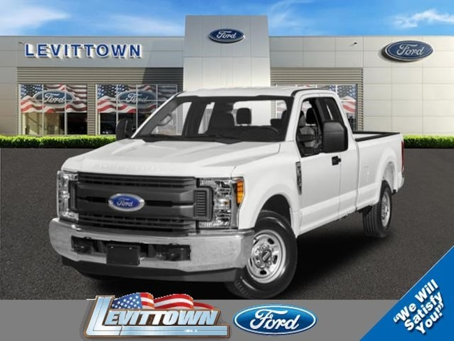 New 2019 Ford F-250 Truck Super Cab For Sale/Lease Levittown NY