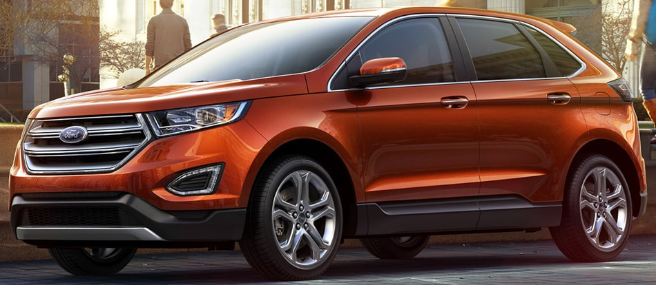 Ford Edge Lease Deals Long Island