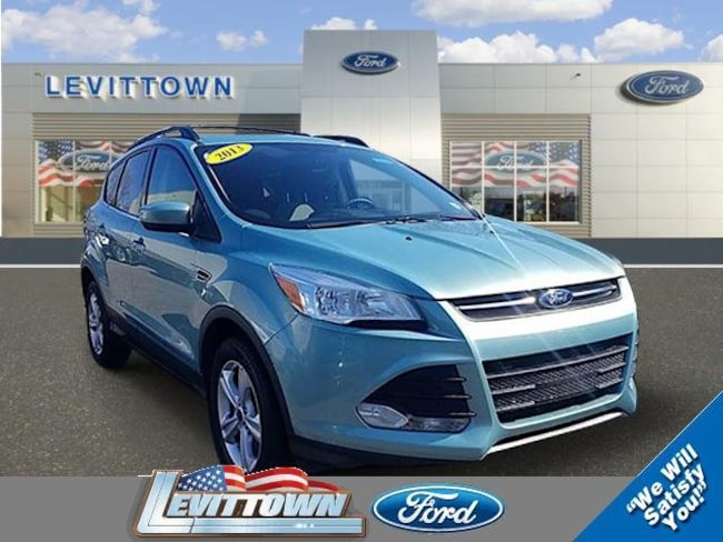 Used 2013 Ford Escape SE 4WD  SE Levittown, NY