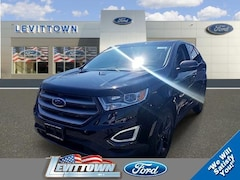 Certified 2018 Ford Edge SEL SEL AWD Levittown NY