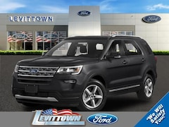 2019 Ford Explorer Sport SUV for sale in Long Island, NY