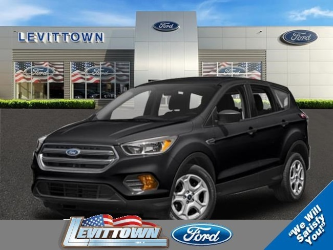 Ford Escape Lease >> New 2019 Ford Escape For Sale Lease Levittown Ny Vin 1fmcu9j9xkub91338