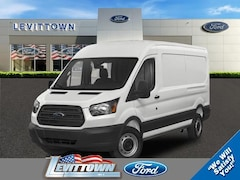 New 2019 Ford Transit-250 Van Medium Roof Cargo Van for sale in Levittown, NY