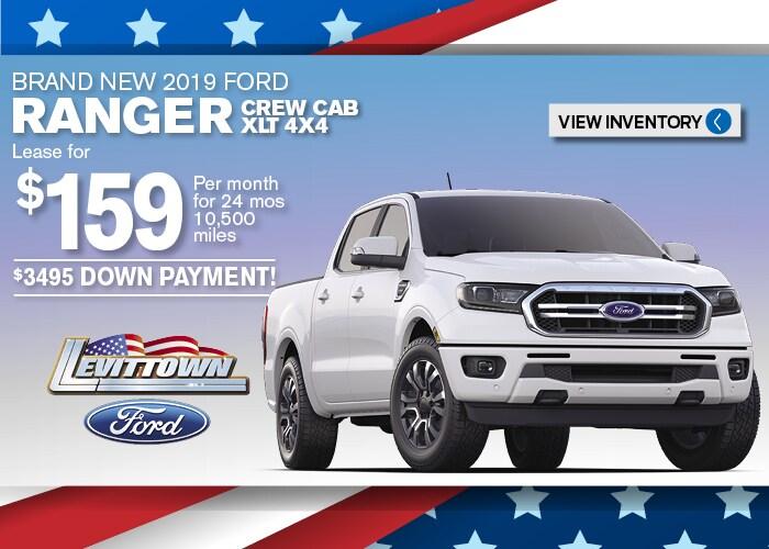 Ranger Feb 2020