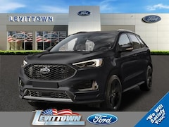 New 2019 Ford Edge SEL SUV for sale in Levittown, NY