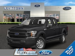 New 2018 Ford F-150 XLT Truck SuperCab Styleside for sale in Levittown, NY
