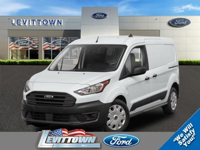 New 2019 Ford Transit Connect XL Van Cargo Van For Sale/Lease Levittown NY