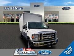 New 2017 Ford E-350 Cutaway 12' Box Truck Truck 1FDWE3FS3HDC32470 in Long Island