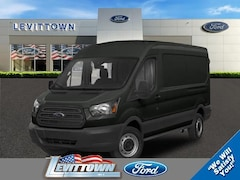 New 2019 Ford Transit-250 Base w/Sliding Pass-Side Cargo Door Van Medium Roof Cargo Van for sale in Levittown, NY