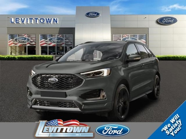 New 2019 Ford Edge SEL SUV For Sale/Lease Levittown NY