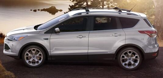 Ford Escape Lease Long Island Ny