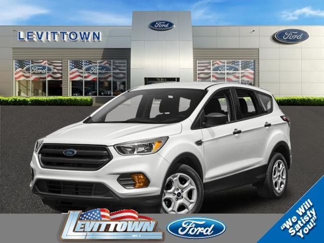 New 2018 Ford Escape S SUV For Sale/Lease Levittown NY
