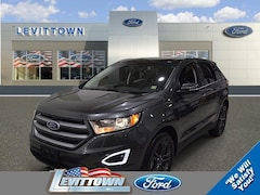 Used 2018 Ford Edge SEL SEL AWD 2FMPK4J87JBB22323 Levittown NY