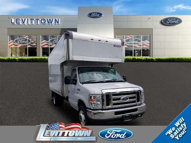 New 2018 Ford E-350 Cutaway CUTWY Truck For Sale/Lease Levittown NY