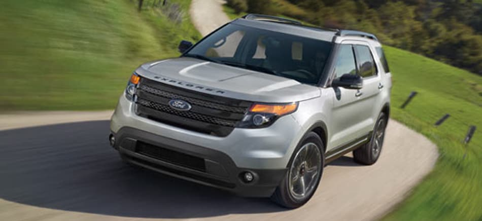 Ford Lease Deals >> Ford Explorer Lease Deals Long Island Levittown Ford
