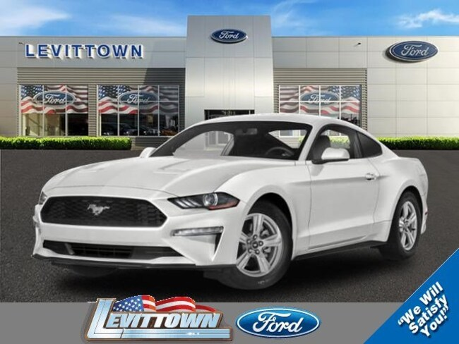 New 2019 Ford Mustang EcoBoost Premium Coupe For Sale/Lease Levittown NY