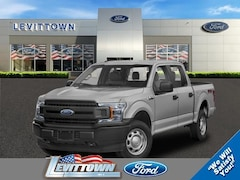 2019 Ford F-150 XLT MANAGER DEMO Truck SuperCrew Cab