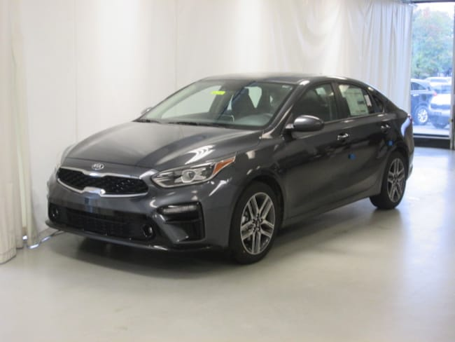 New 2019 Kia Forte For Sale At Lev Kia Of Framingham Vin