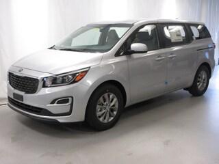 New 2019 Kia Sedona L Van Passenger Van for sale near you in Framingham, MA