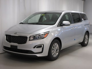 New Kia cars 2019 Kia Sedona LX Van Passenger Van for sale near you in Framingham, MA