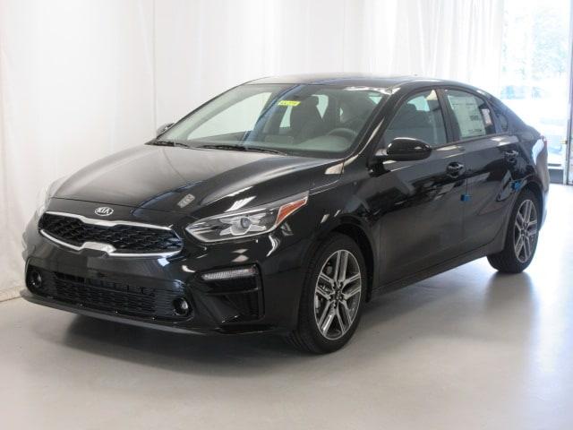 Featured New 2019 Kia Forte S Sedan for sale near you in Framingham, MA