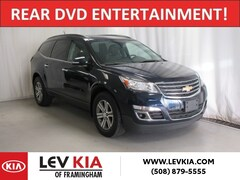 Used 2016 Chevrolet Traverse for sale in Framingham